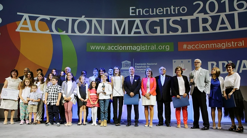 Premio Acción Magistral 2016 (10)