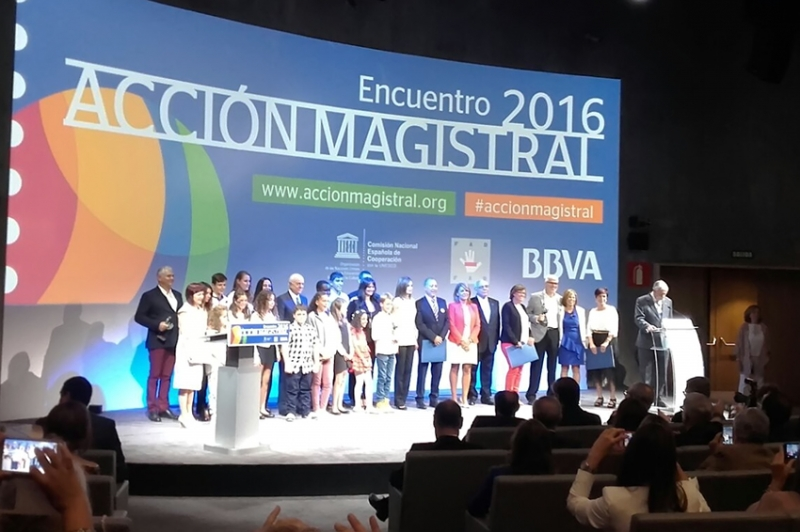 Premio Acción Magistral 2016 (2)