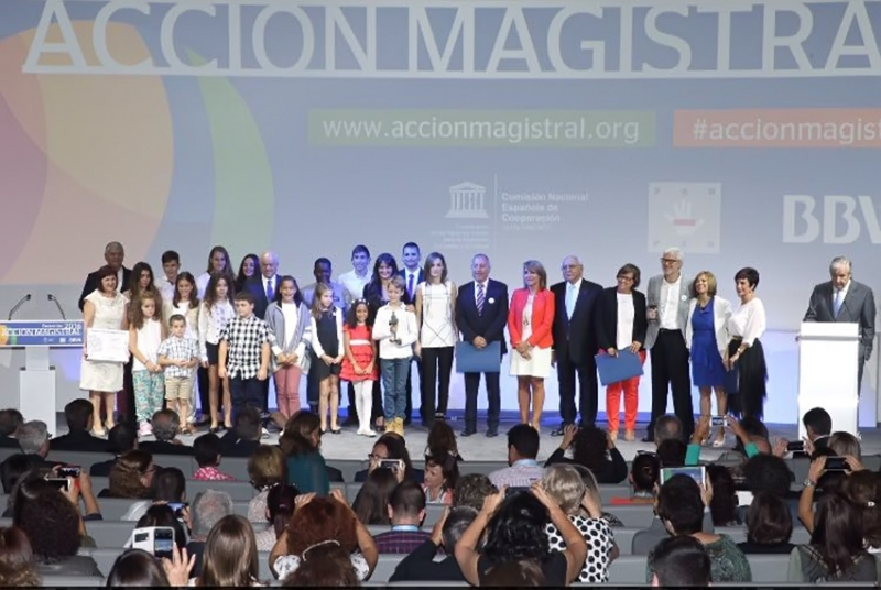 Premio Acción Magistral 2016 (4)
