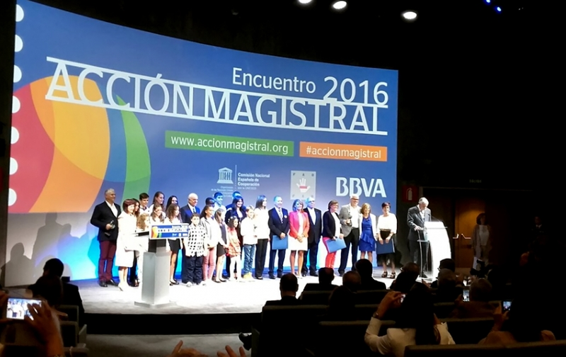 Premio Acción Magistral 2016 (6)